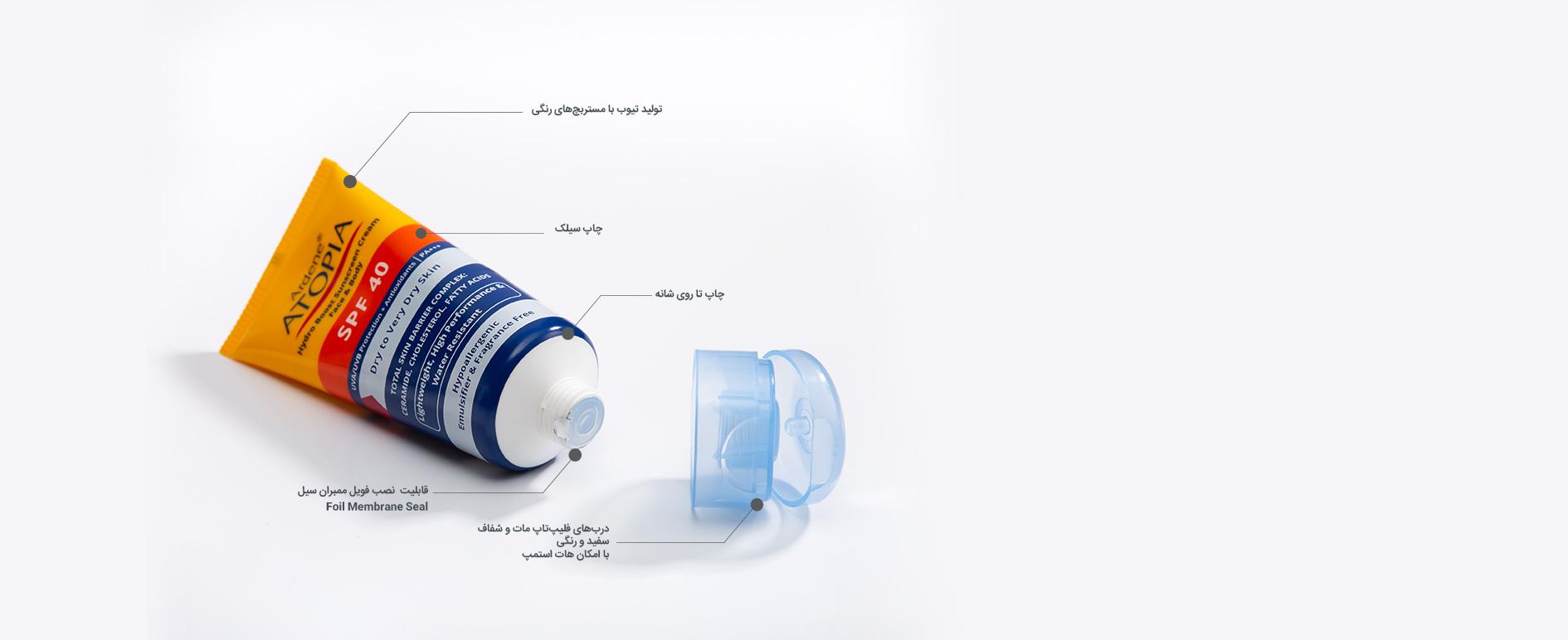 تاثیر بسته بندی بر بازاریابی و فروش محصولات آرایشی و بهداشتی