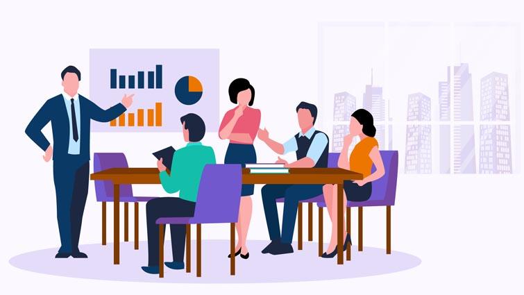چالش های خلق و باز آفرینی اعتماد در سازمان ها